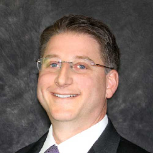 Anthony J. Montagnolo, Chief Operating Officer and Executive Vice President, ECRI Institute