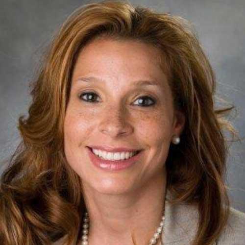 Danielle Jaramillo, Manager, Imaging Services, Amita Saint Joseph Medical Center-Joliet
