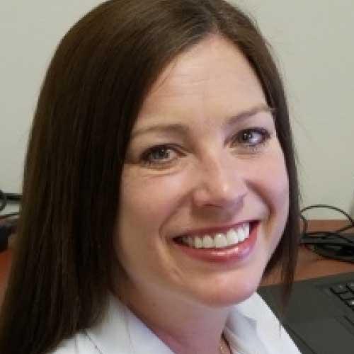 Brittany Schmidke, National Business Development Manager, Rigel Medical