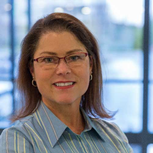 Corrie Schumacher, Global Marketing & Field Resources, Spacelabs Healthcare