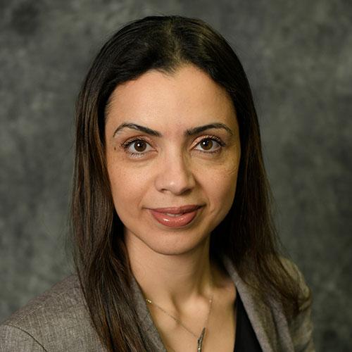 Inhel Rekik, Director of Health Technology Security, MedStar Health