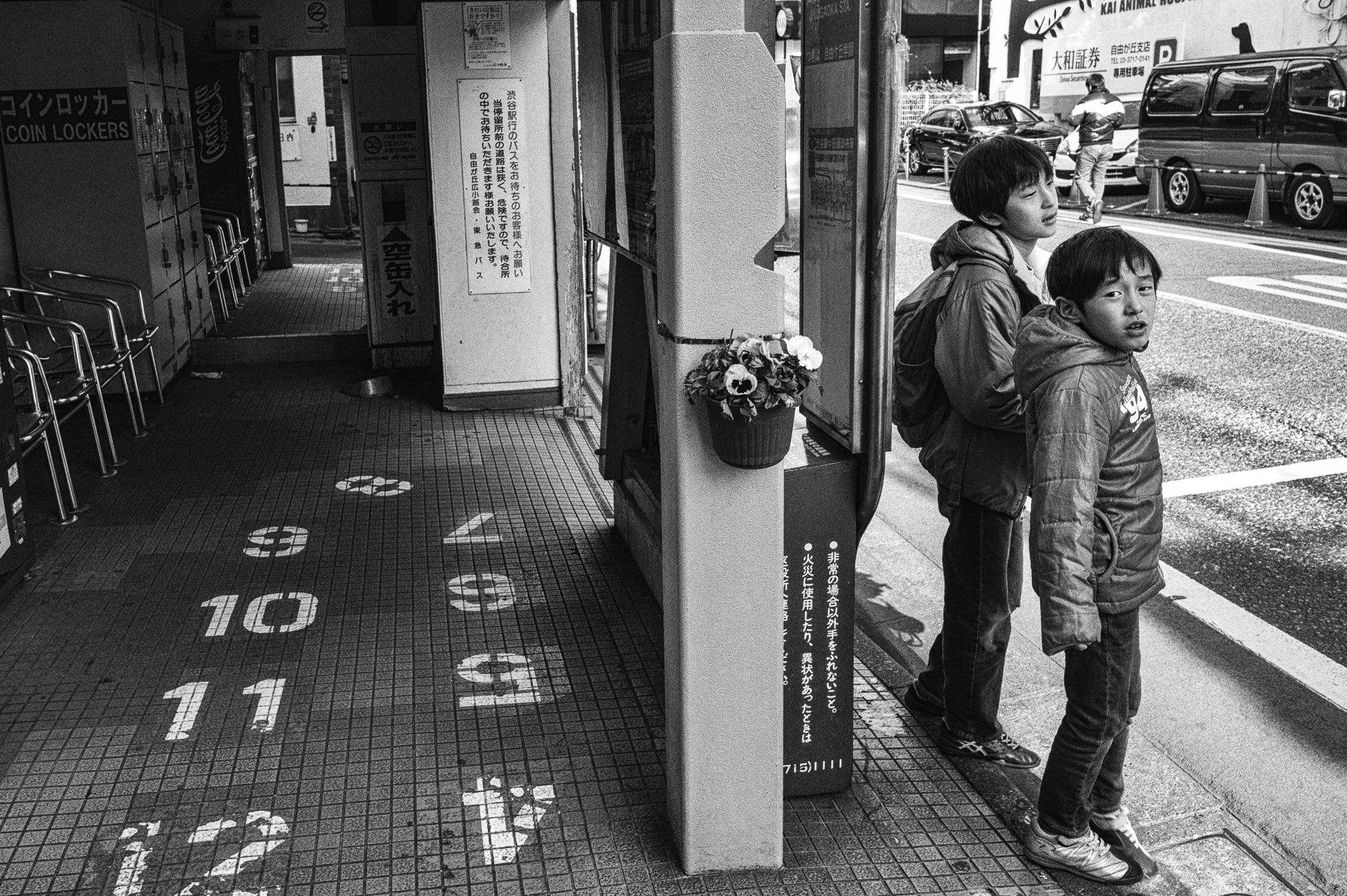 Jiyugaoka, Tokyo