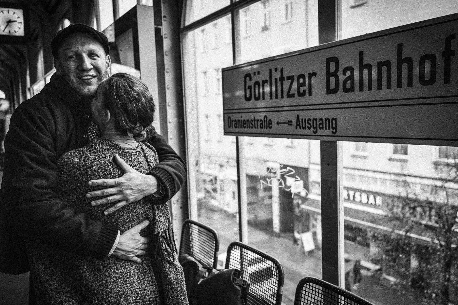 G�rlitzer Hug