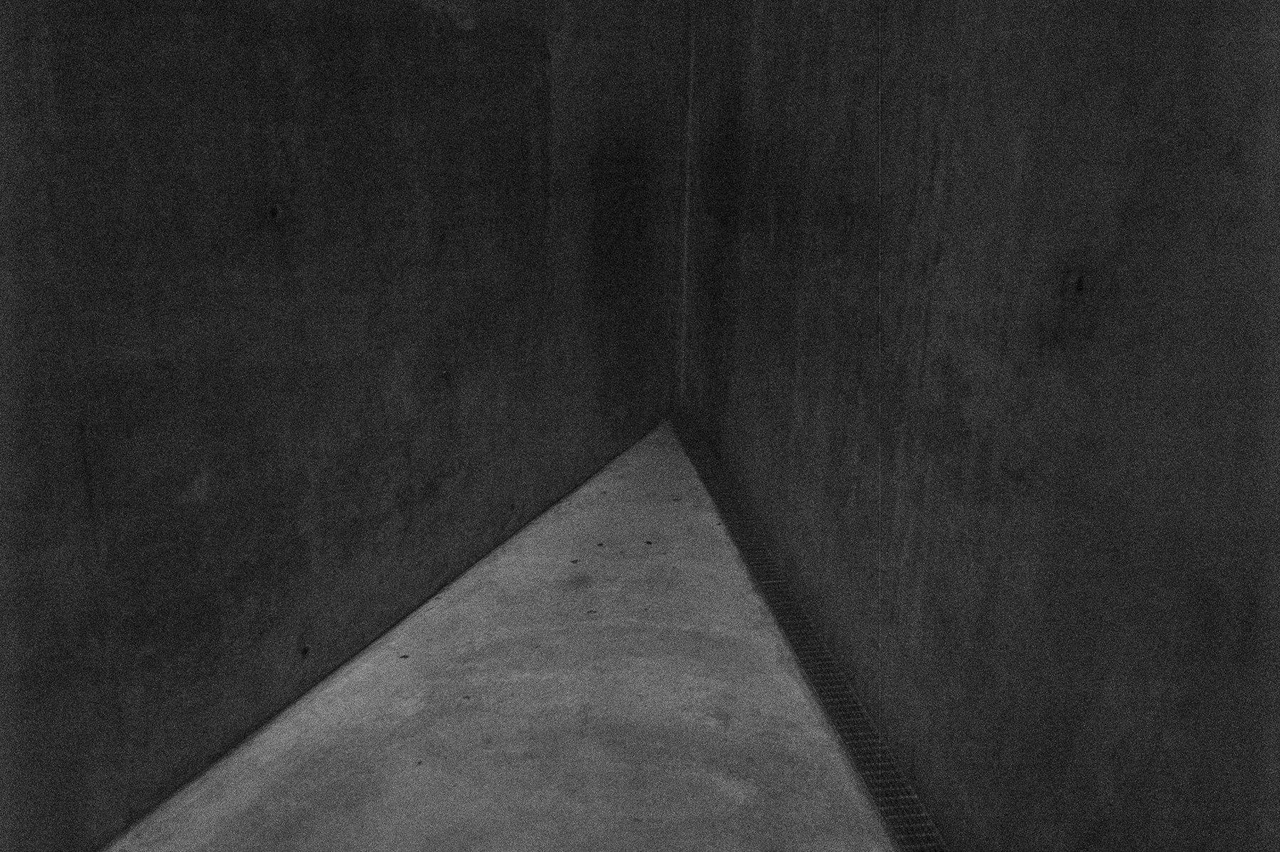 Concrete Darkness