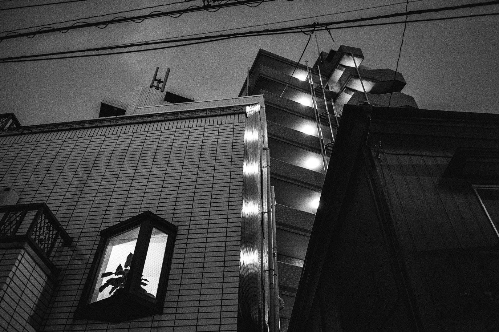 Higashimukojima, Tokyo