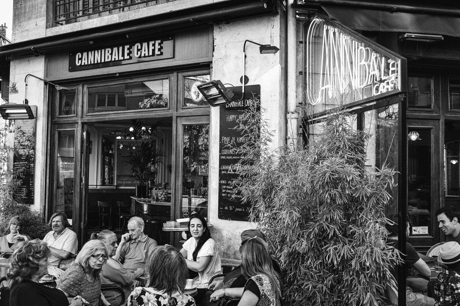 Rue Jean-Pierre Timbaud, Paris XI
