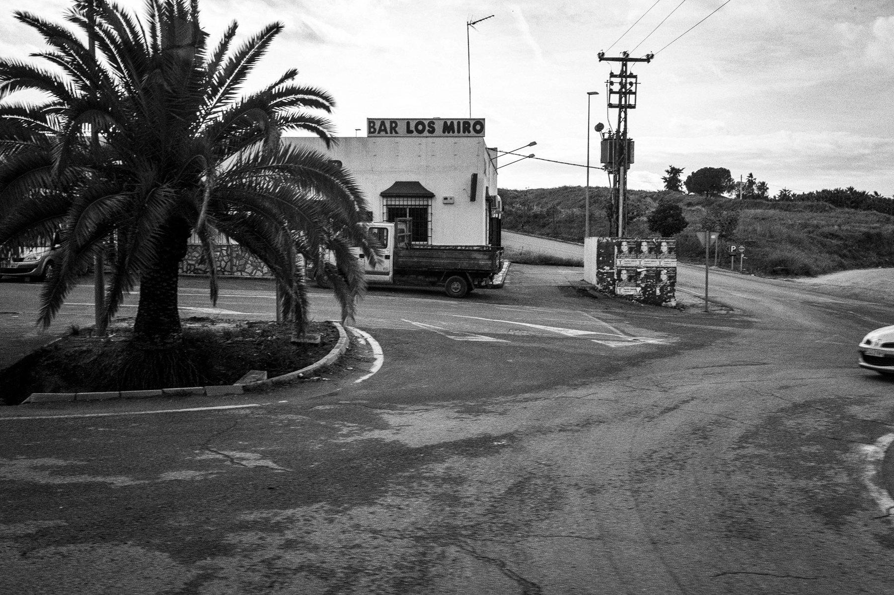 Near Carmona, Spain