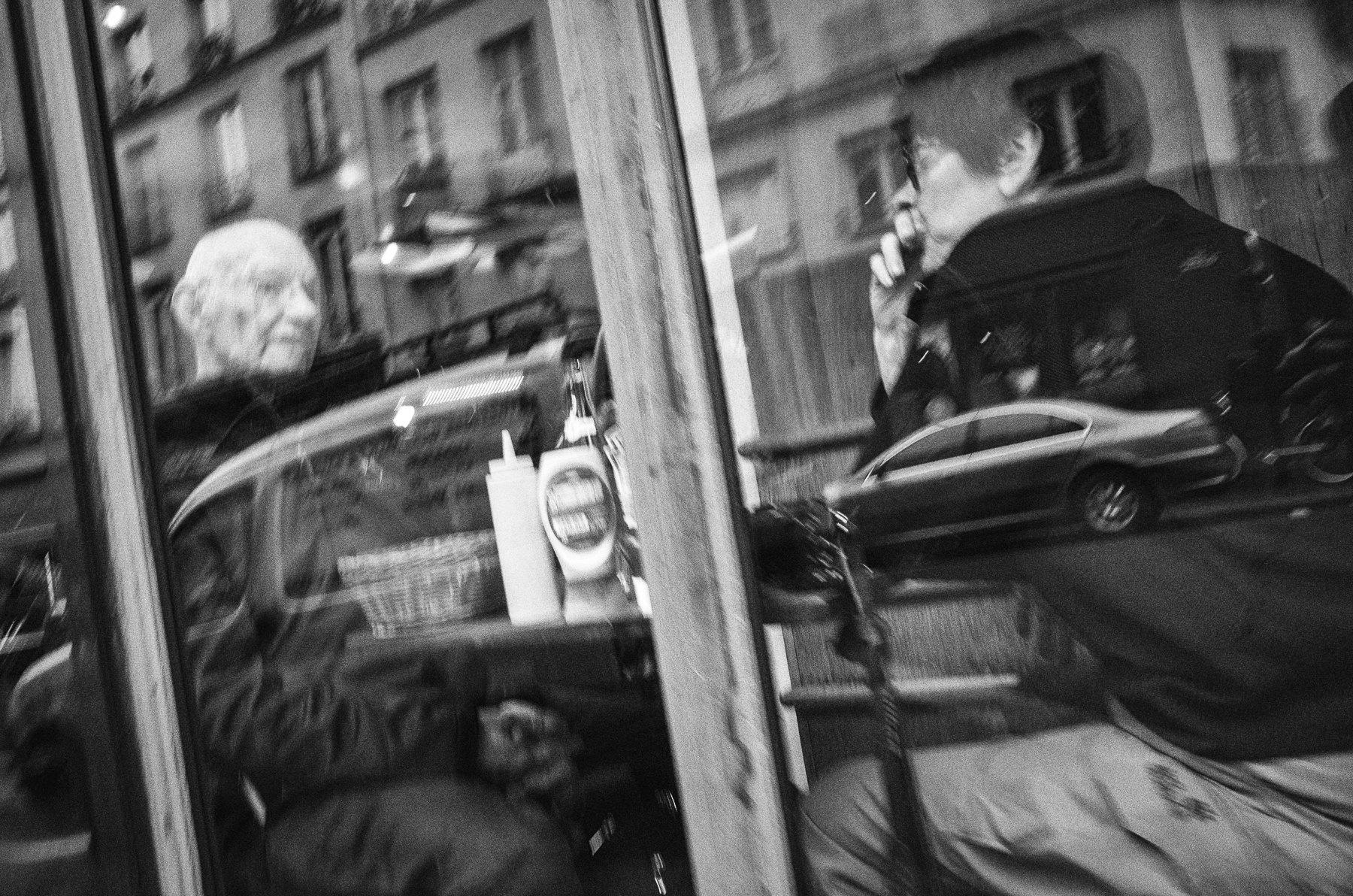 Rue du Faubourg Montmartre, Paris IX