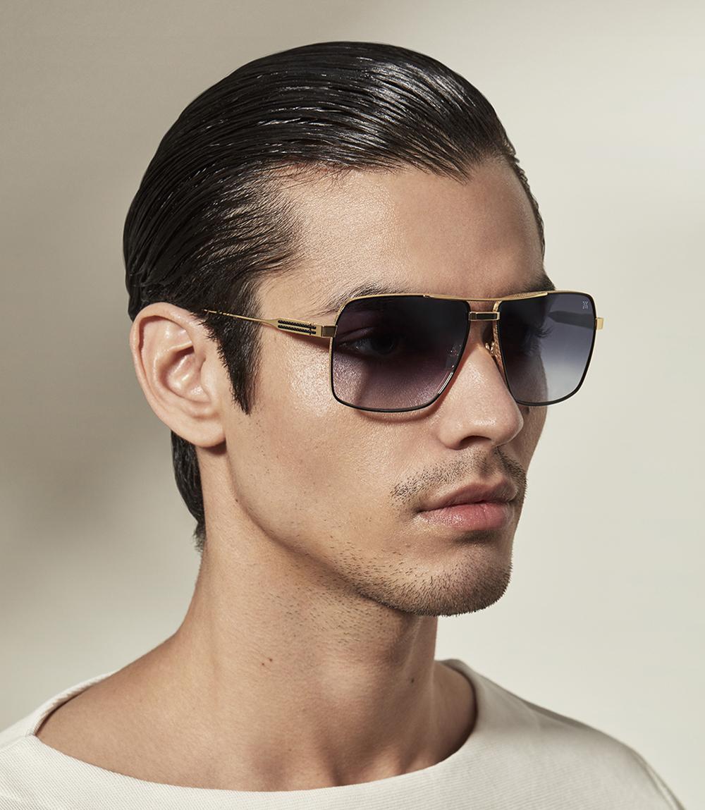 Maison Mavada Mens Luxury Eyewear Collection