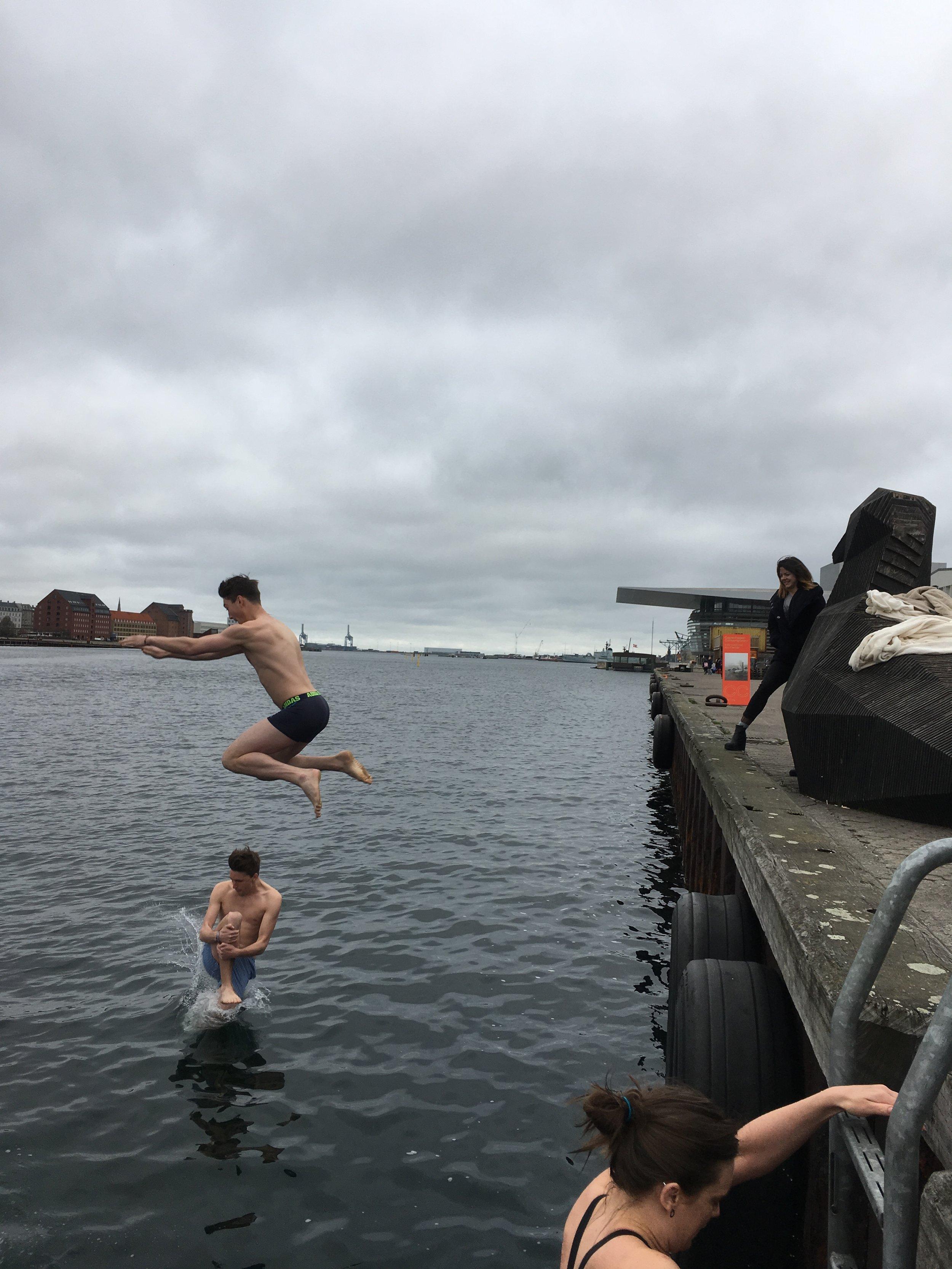 Harbour Jump.JPG