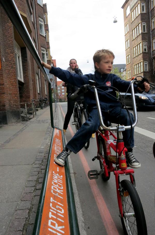 Copenhagen, 2012