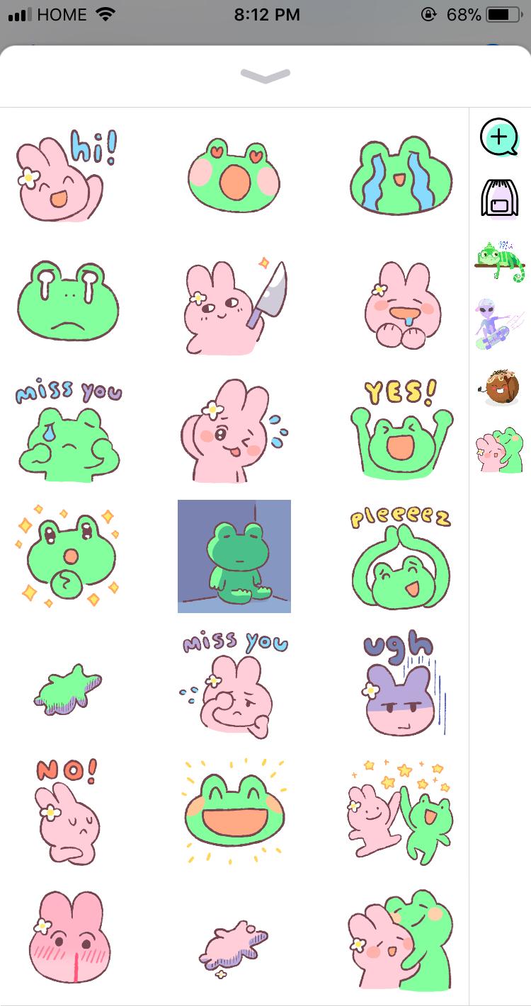 Stickerbaby