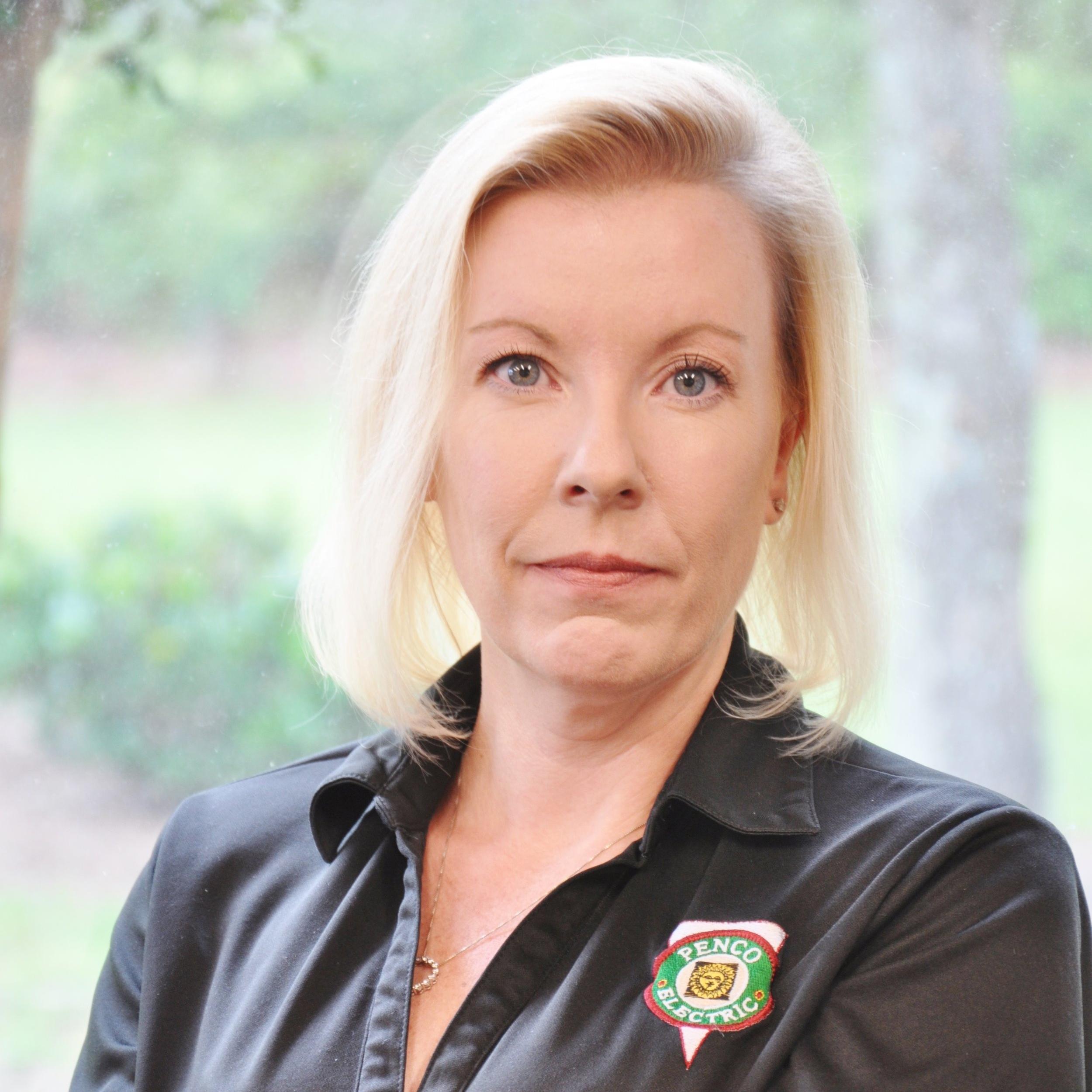 Kristen Williams, President/CEO