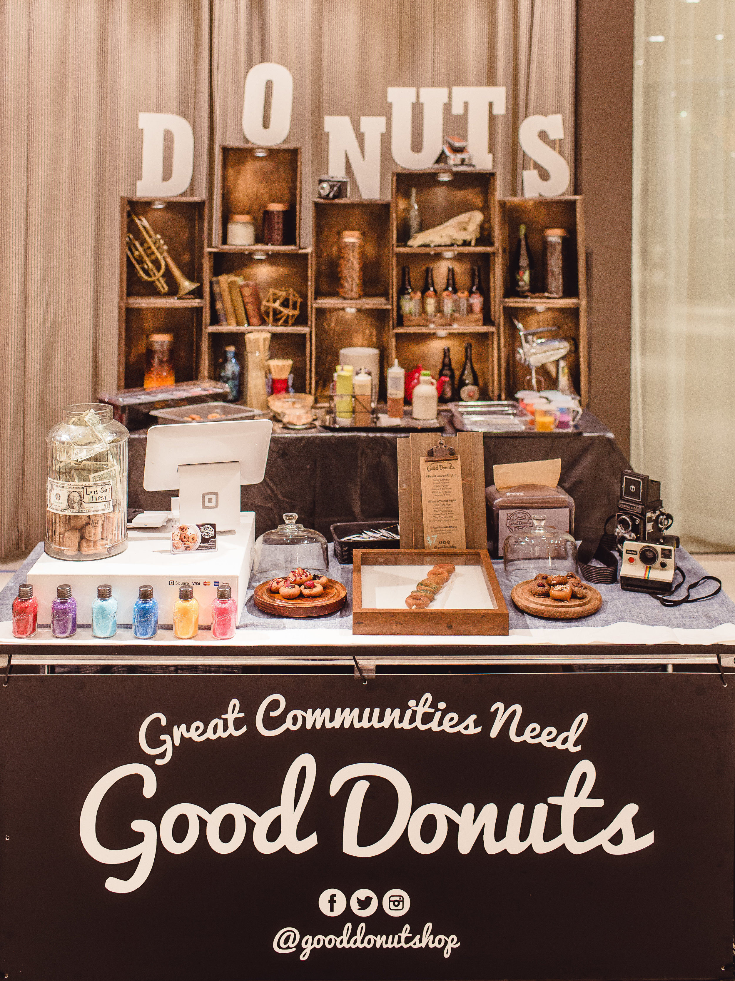 Good Donut Shop Central New Jersey Images InstaYum -3.jpg
