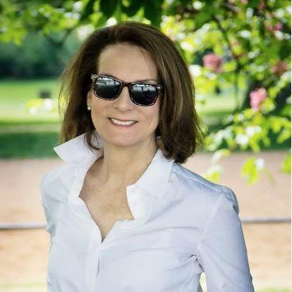 ADRIANNE FOGLIA - Political Division Director