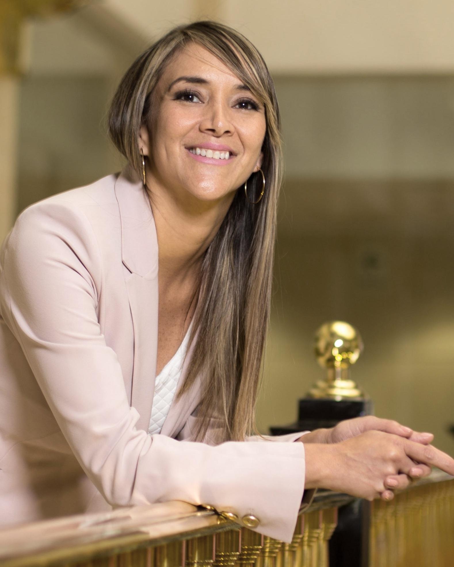 ANA SOLDEVILLA - Managing Partner Perú