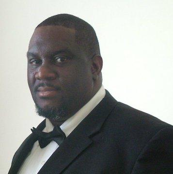 "Pastor Otis ""Jay"" Johnson"