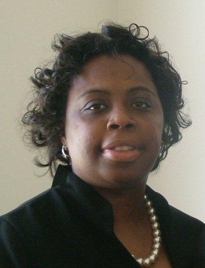 Tracey Johnson