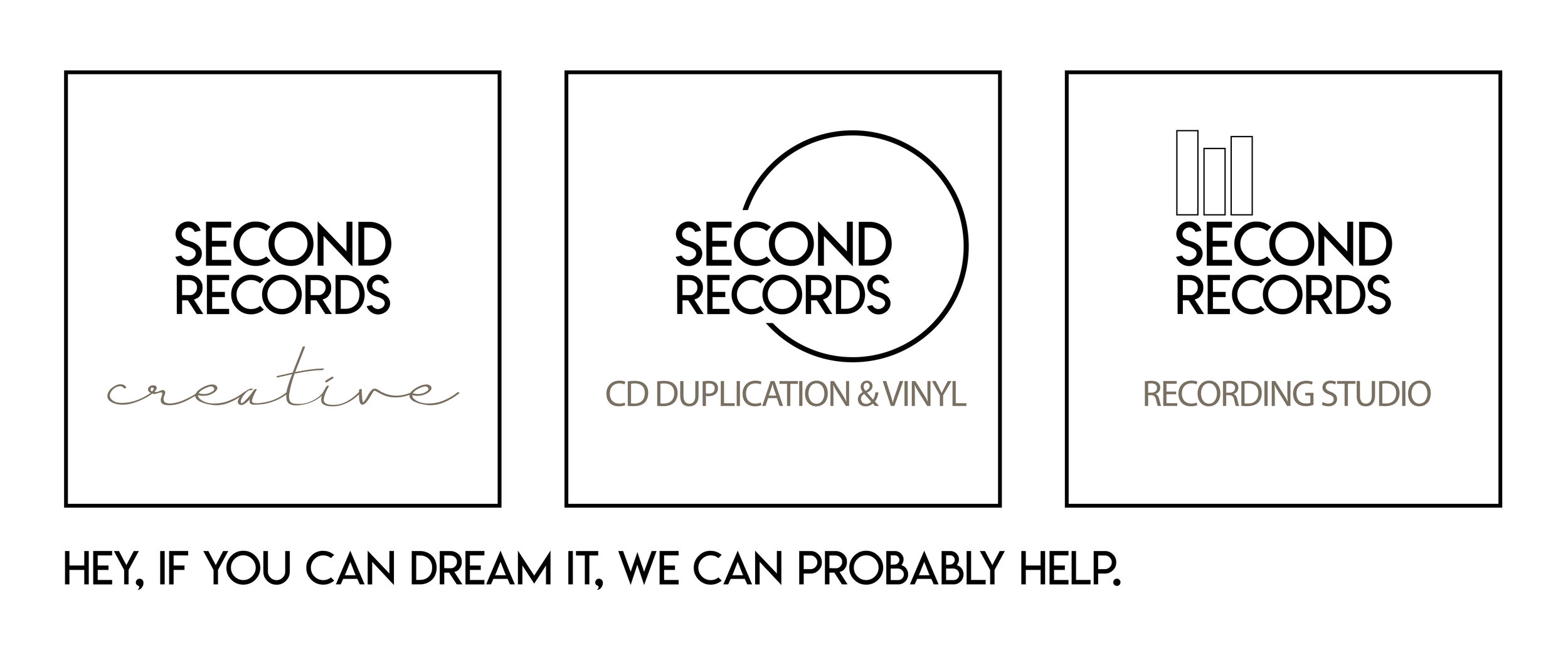 Second Records THREE.jpg