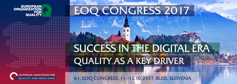"Kristin Case is looking forward to presenting "" ISO 9001:2015 – Efficient Transition to an Effective System "" this October in Bled. Click the image above for more information about the European conference."