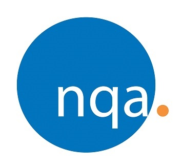 NQA Logo - Case Consultants
