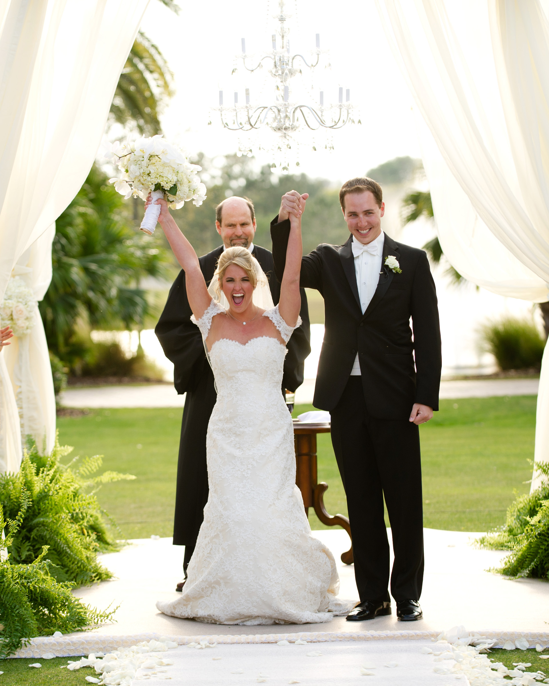 Ritz Carlton Grande Lakes Wedding Photography Wedding Dress