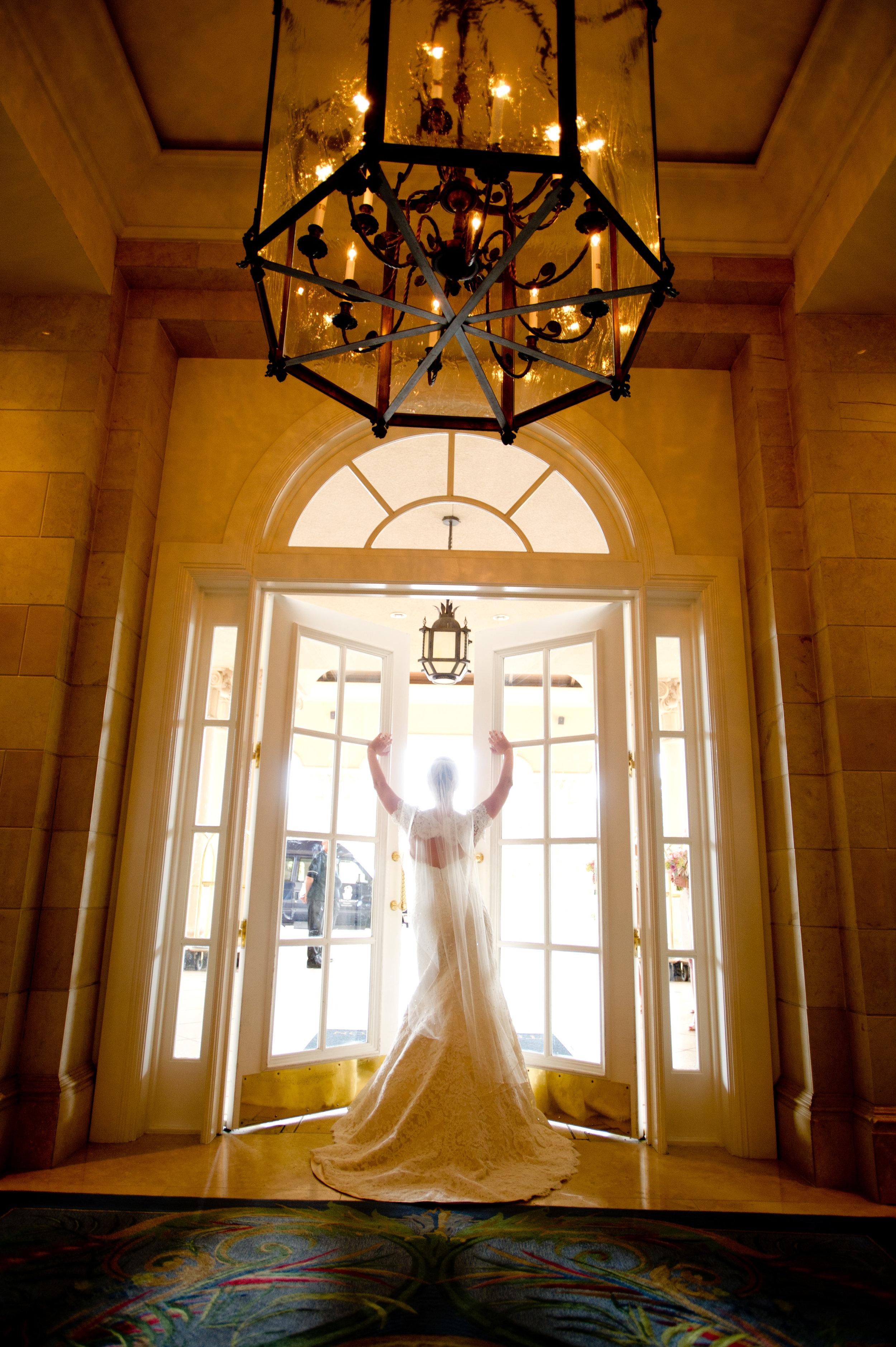 Ritz Carlton Grande Lakes Orlando Wedding Photographer