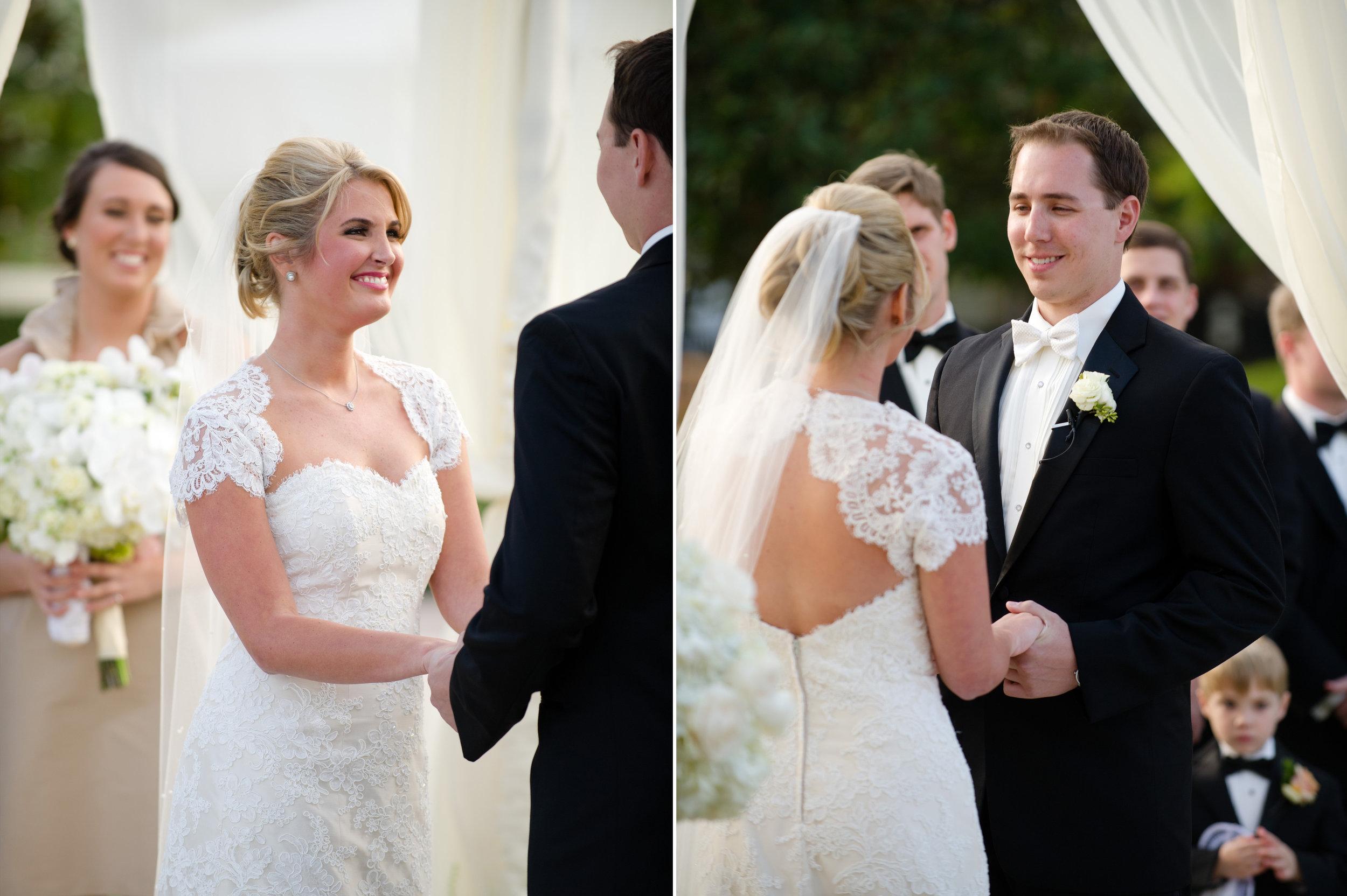 Ritz Carlton Grande Lakes Orlando - Wedding Dresses