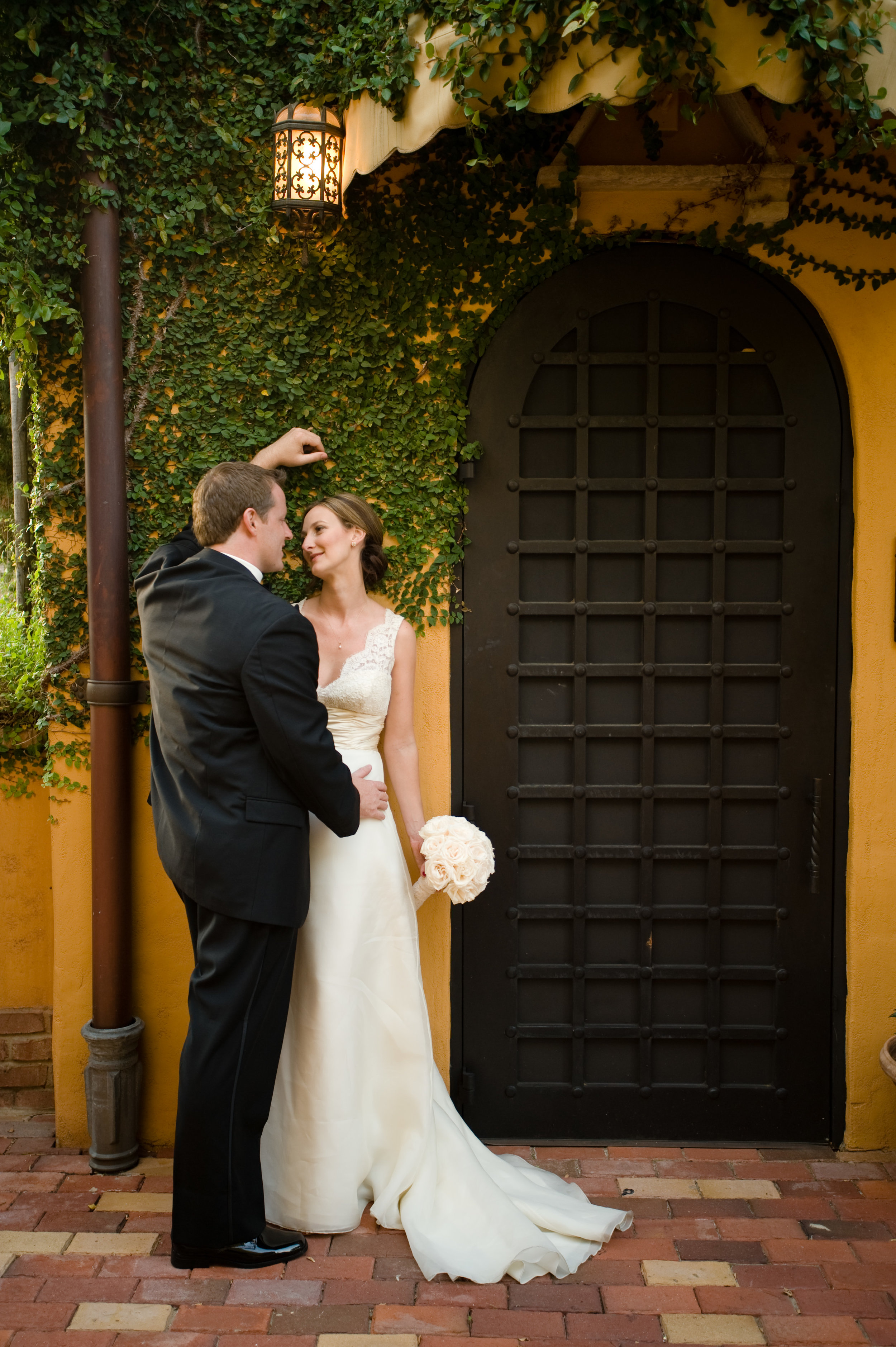 Bella Collina Wedding Dress