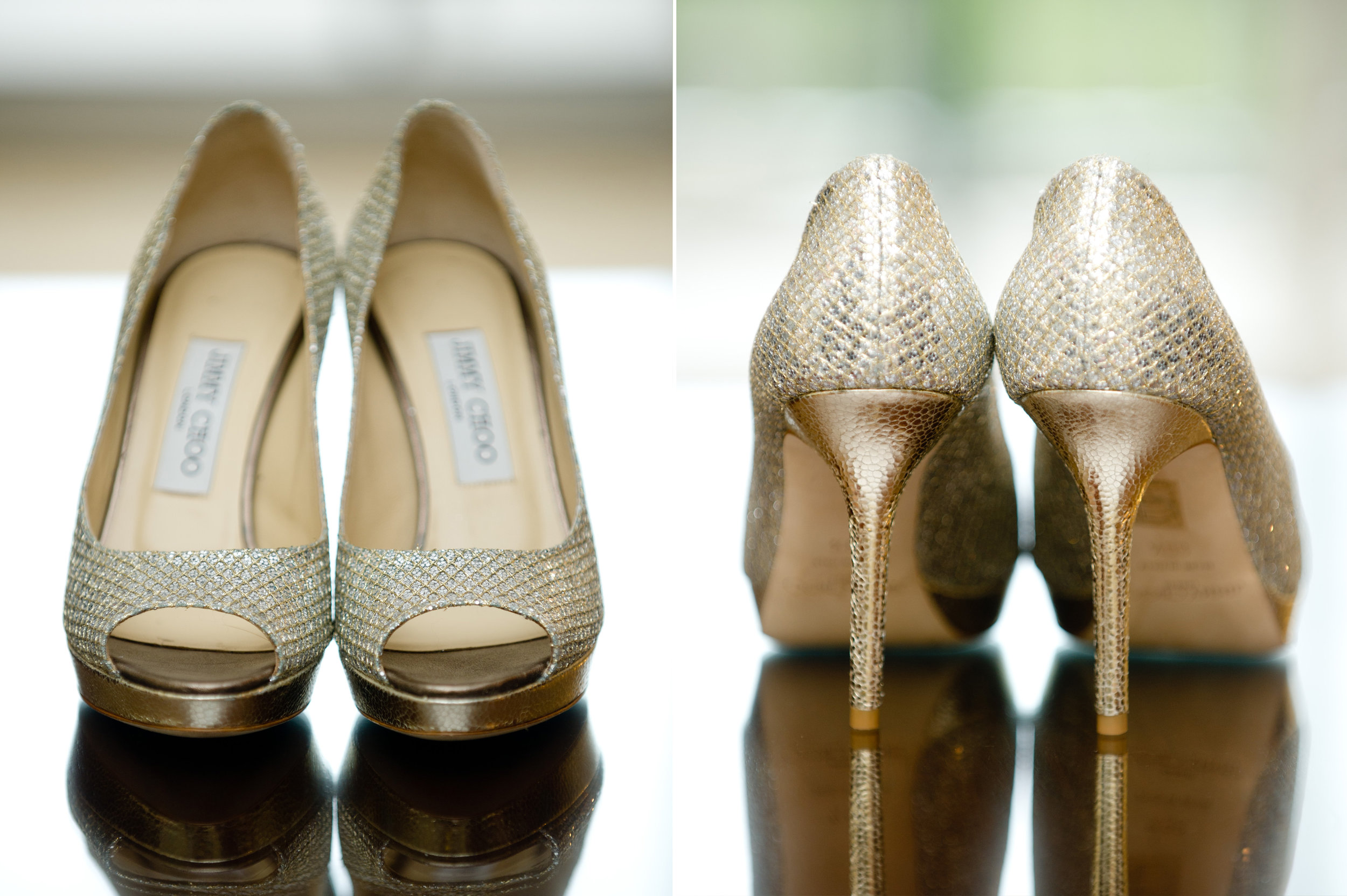 Wedding Planning - Wedding Shoes