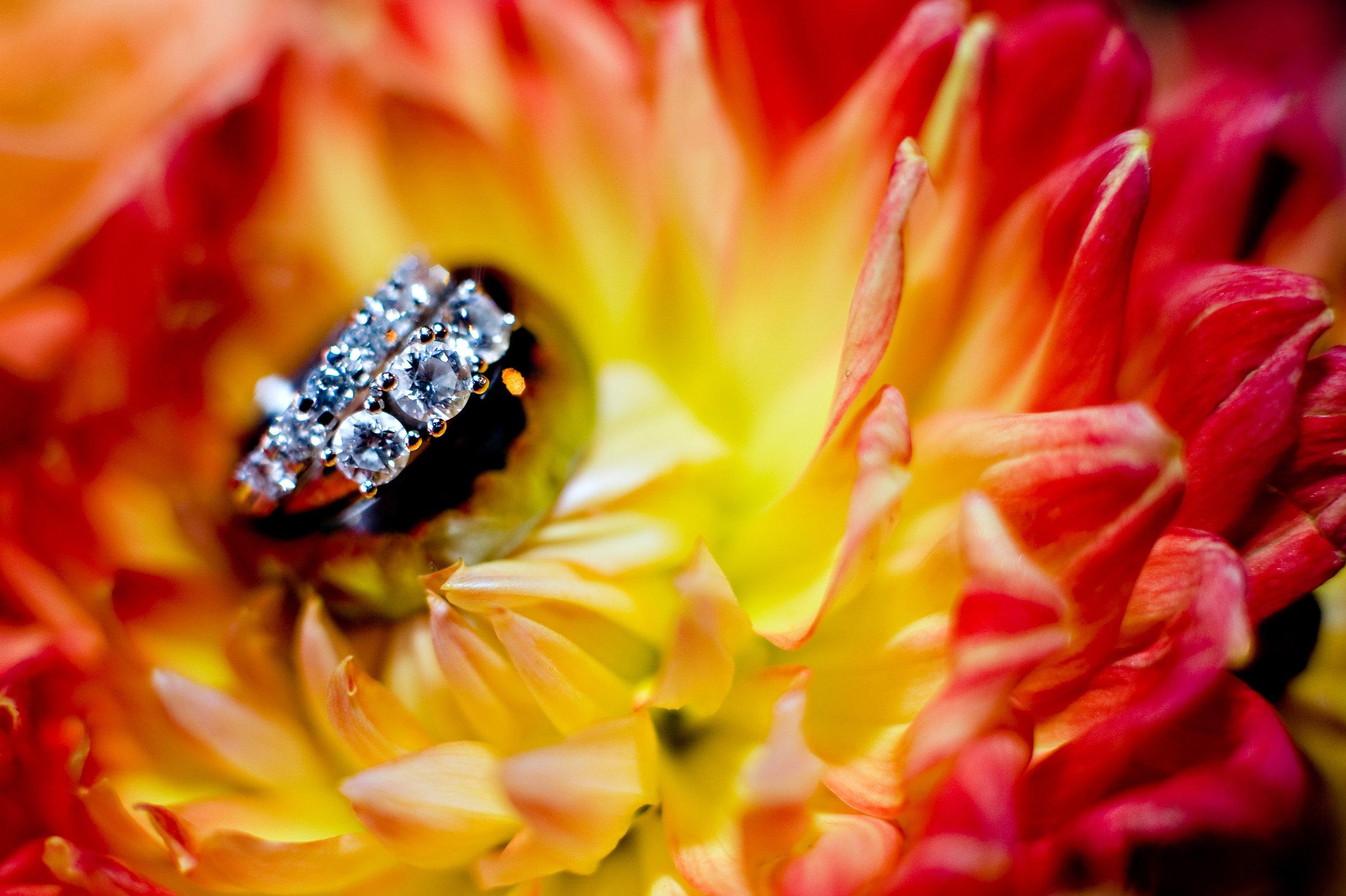Wedding planning - Wedding rings