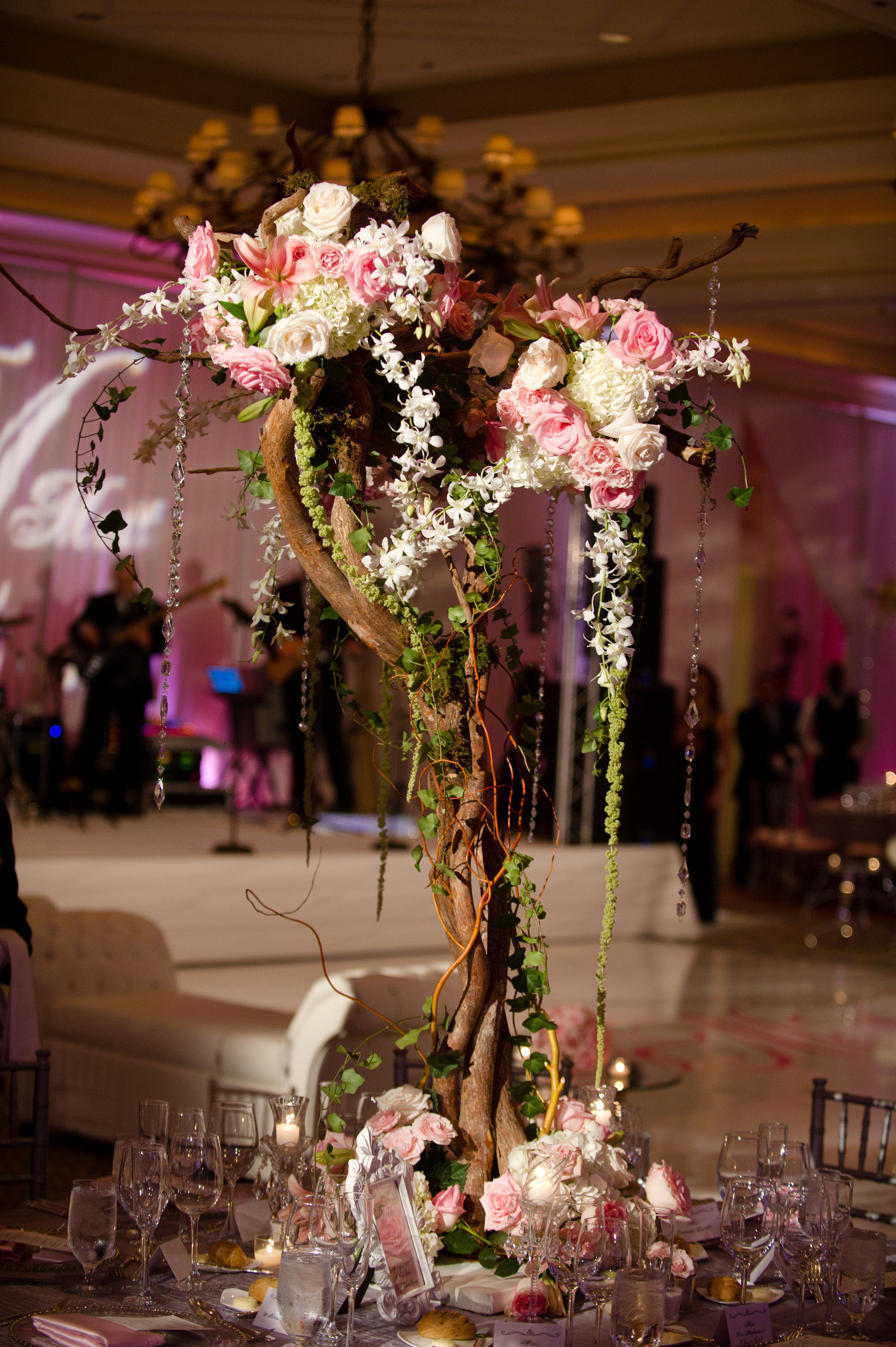 How to plan a wedding - Wedding Flowers