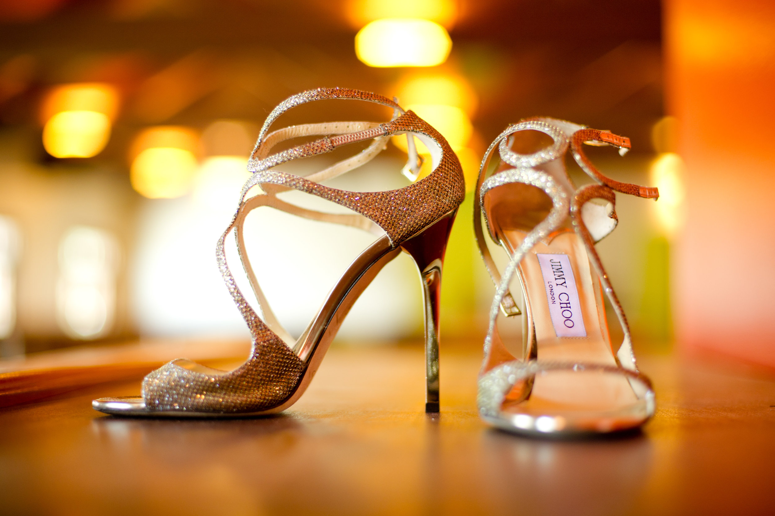 Wedding planning - Shoes