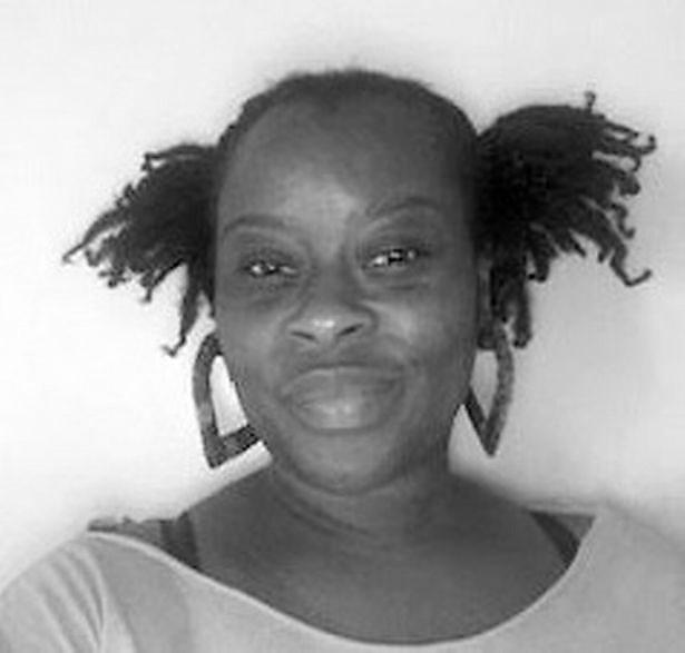 LaToyah McAllister-Jones - Executive Director