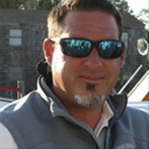 Andrew Smith - Dockmaster, USCG Certified Delivery Captain | Fifteen Years
