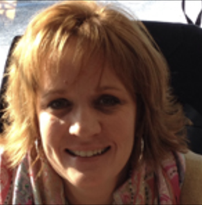Becky Dyer - Administrative Assistant | Five Years