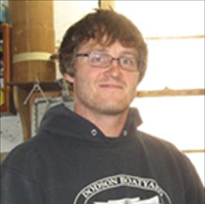 Casey Winslow - Mechanic | Seven Years