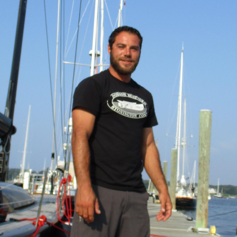 Lucas Martinez - Moorings | Four Years