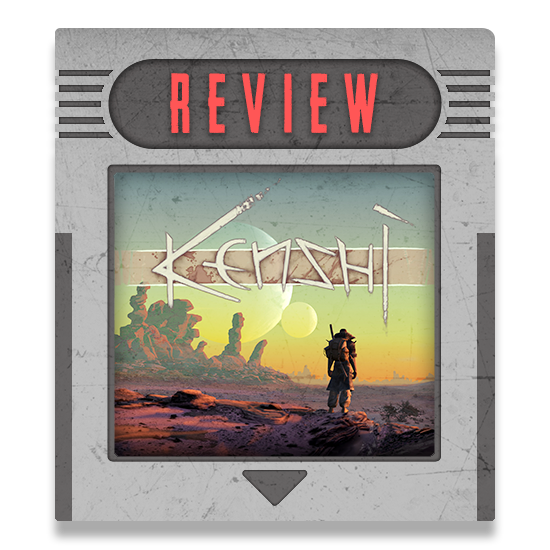 Review: Kenshi — Praise the Game