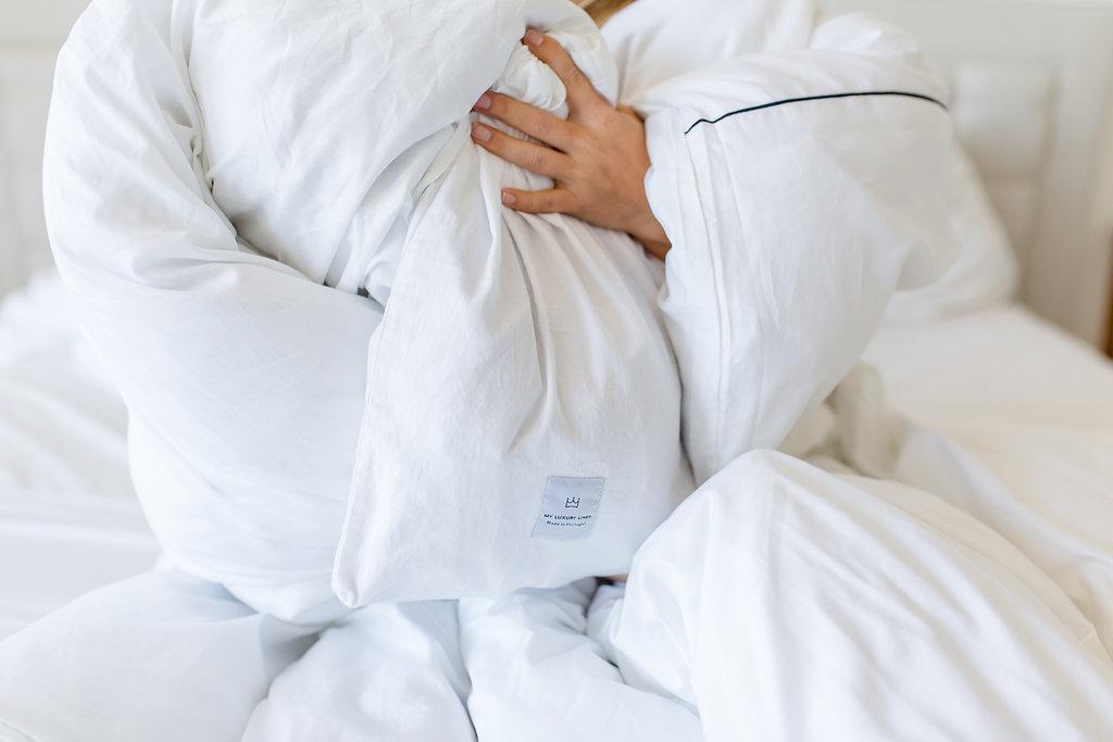 """""""my luxury linen"""", scandinavian bedding basics, svenska sängkläder, 3 Breakfast Juice Recipes to Energize Your Mornings"""