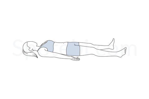 """my luxury linen"" bedding basics, Bedtime yoga that helps you relax and fall asleep - My Luxury Linen"