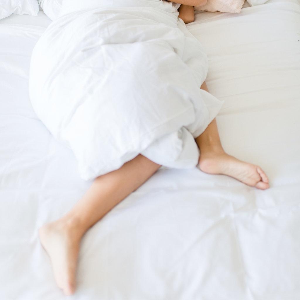 Sängkläder I ren bomull my luxury linen