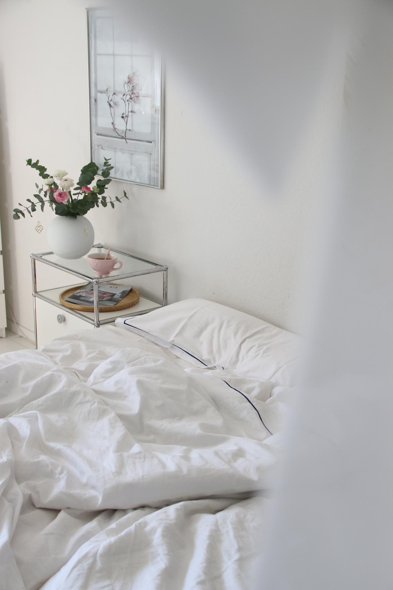 My Luxury Linen Always and much; sleep routines with Sabine .jpg