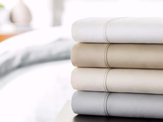 Quality Assurance - All of our hospitality products are tested for quality assurance and maintains the outstanding quality of our retail products while also withstanding frequent commercial use and washing. Like all fine linens from My Luxury Linen, our hospitality collection is crafted and curated to exemplify an understated elegance in a Scandinavian way. Your guests will feel the luxury, comfort and attention to detail.