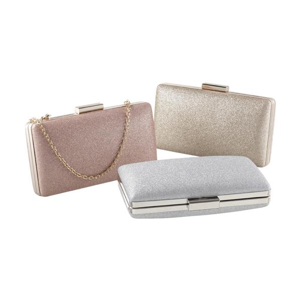 glitter purse - LB-1719