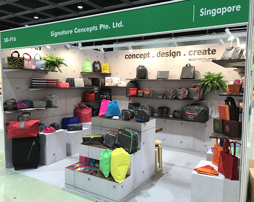 - HONG KONGGifts & Premiums Fair2017