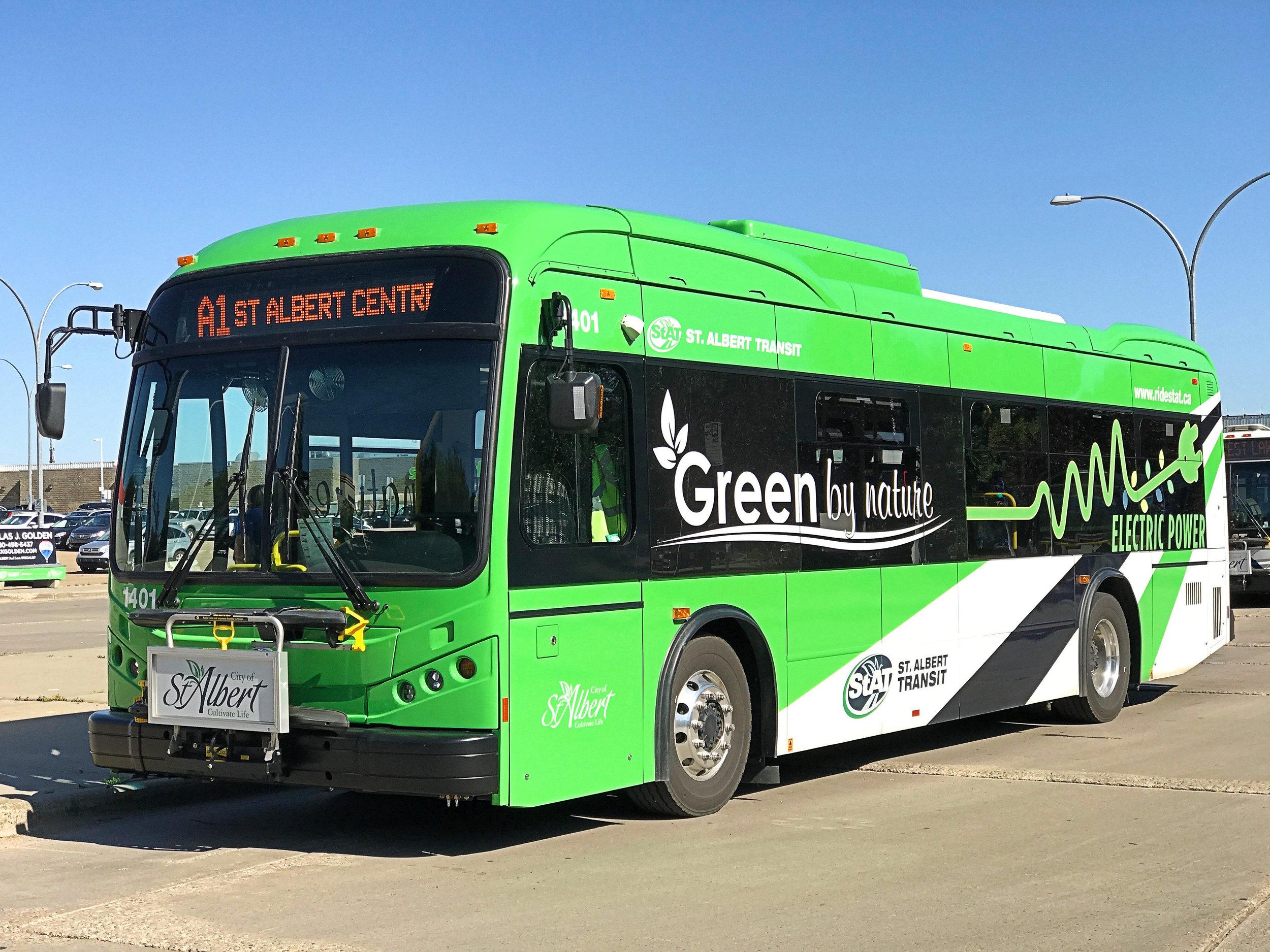 Electric Transportation Policies