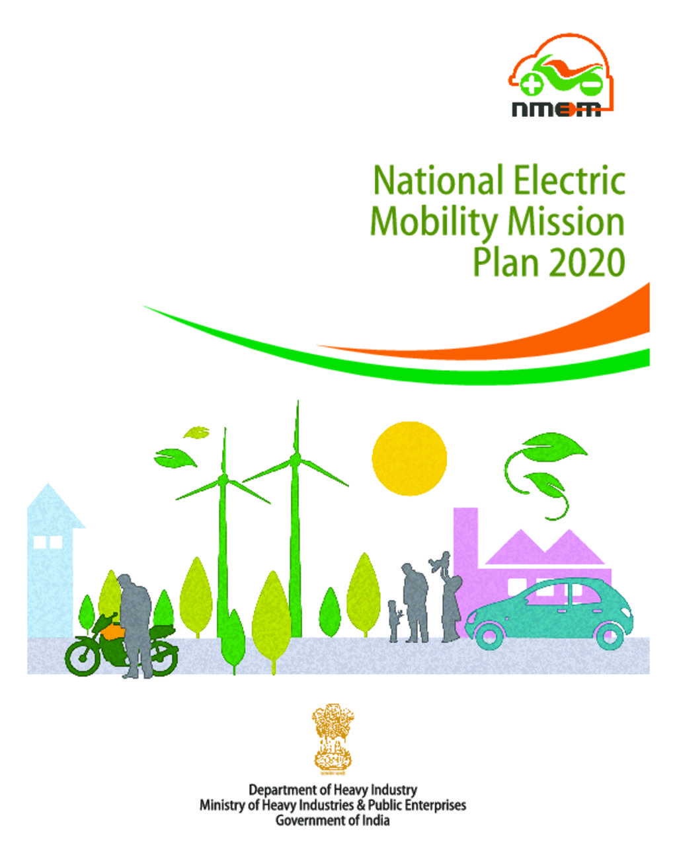 Electric Mobility Roadmaps