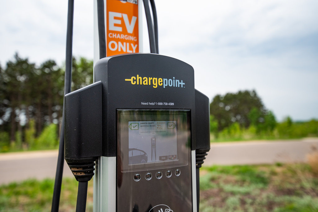 Charging Station Cost