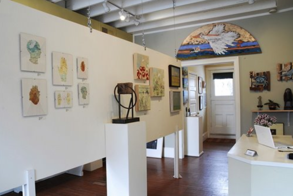 YES Gallery + Studio, 2009